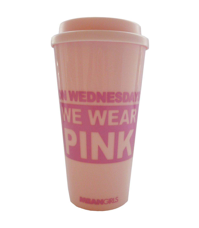 Mean Girls Travel Mug