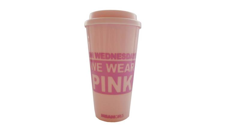 Mean Girls Travel Mug