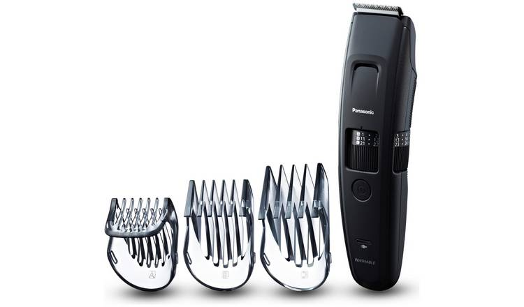 Panasonic 3 in 1 Beard Trimmer Kit ER-GB86