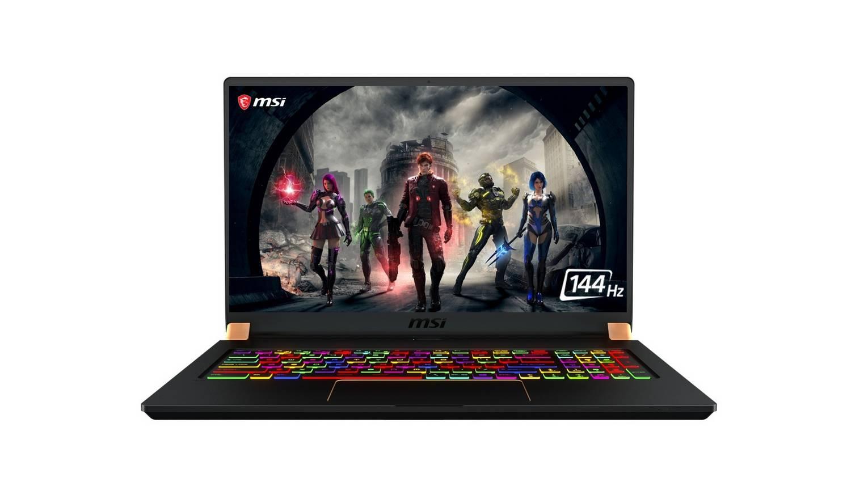 MSI GS75 17 Inch i7 16GB 256GB RTX2070 Gaming Laptop