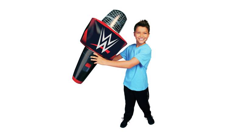 WWE Airnormous Big Bash Microphone