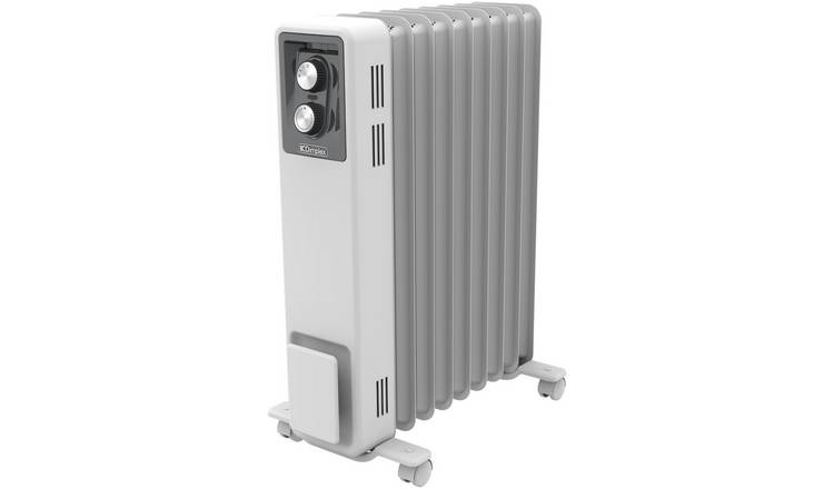 Dimplex 2.0kW Rapid Eco Oil Free Radiator