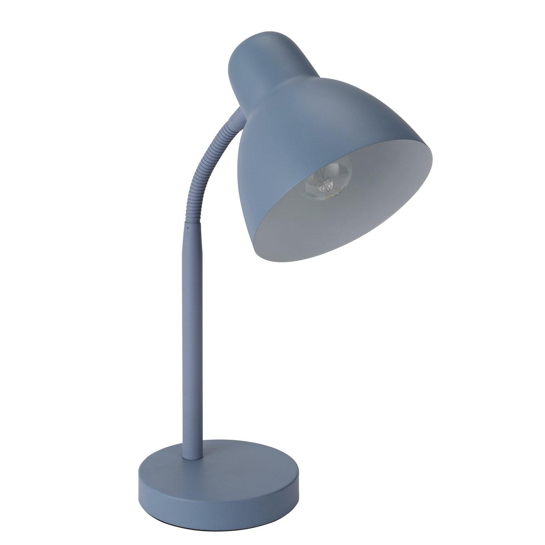 Argos Home Desk Lamp - Cornflower Blue