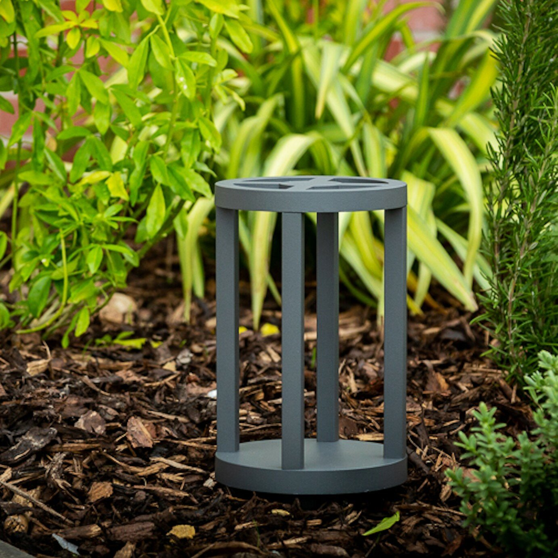 Smartwares Aluminium Circular Lantern