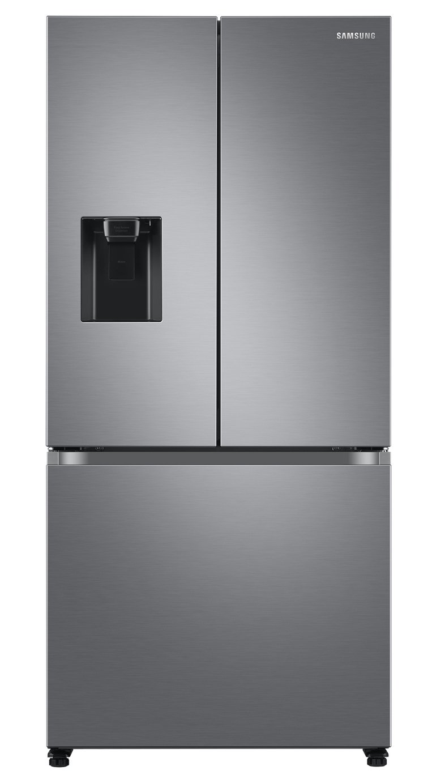 Samsung RF50A5202S9EU American Fridge Freezer StainlessSteel