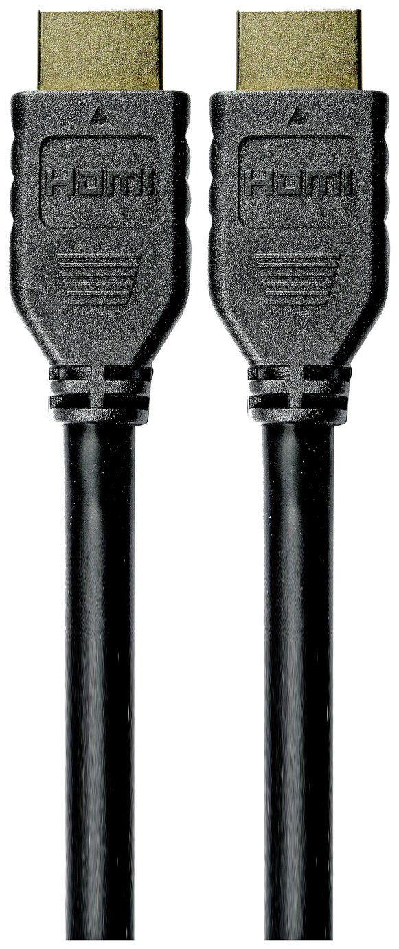 2m HDMI Cable - Black