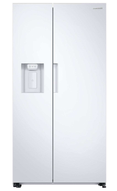 Samsung RS67A8810WW/EU American Fridge Freezer - White