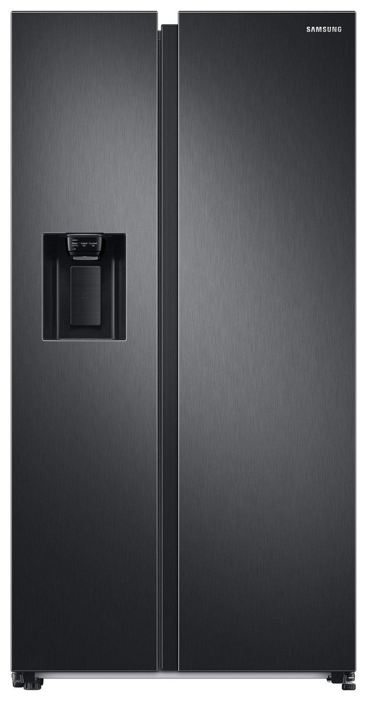 Samsung RS68A8830B1/EU American Fridge Freezer - Black