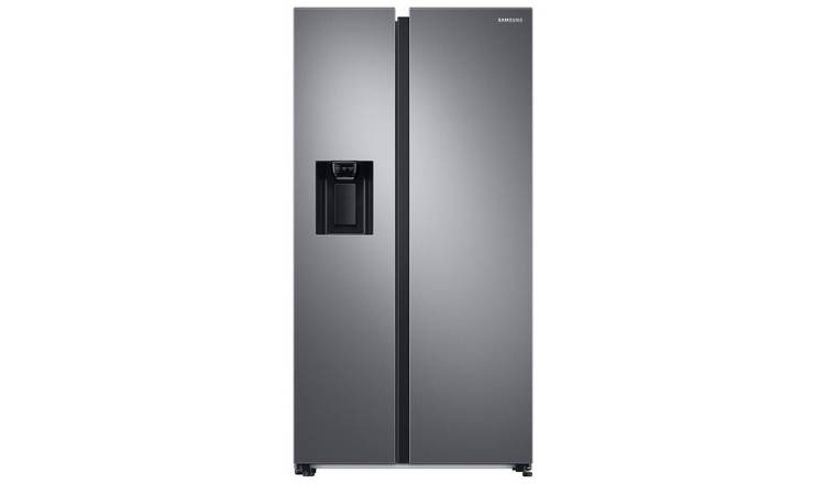 Samsung RS68A8830S9 American Fridge Freezer Stainless Steel