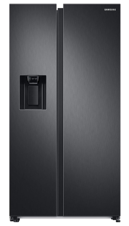 Samsung RS68A8840B1/EU American Fridge Freezer - Black