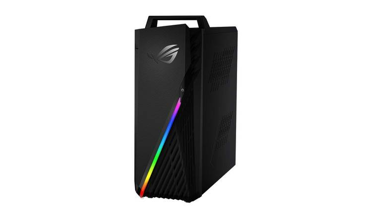 ASUS ROG Strix GA15 Ryzen 5 8GB 1TB 256GB GTX1650S Gaming PC
