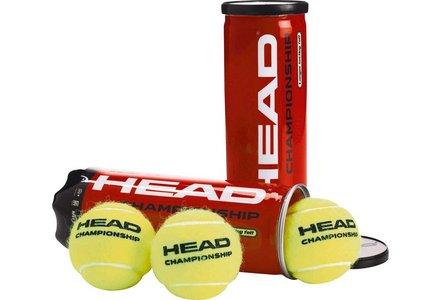 Shop tennis balls.