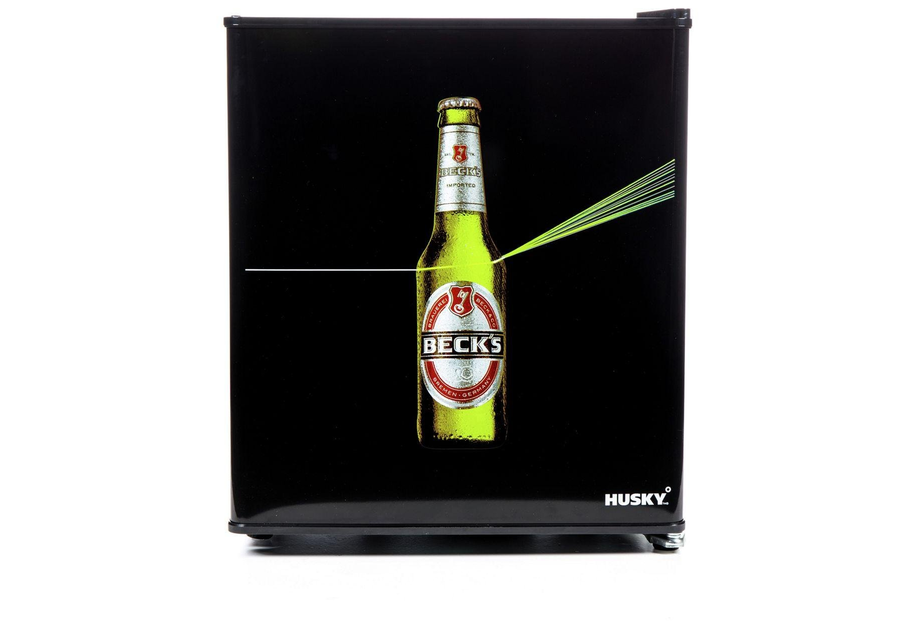 Husky - Becks 43 Litre - Mini Fridge