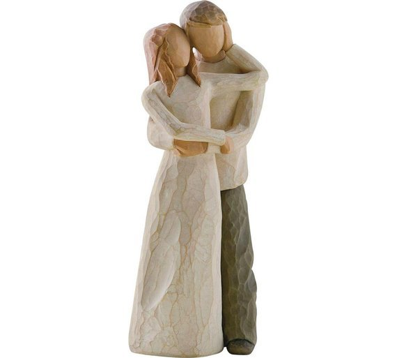 Willow Tree - Together - Figurine lowest price
