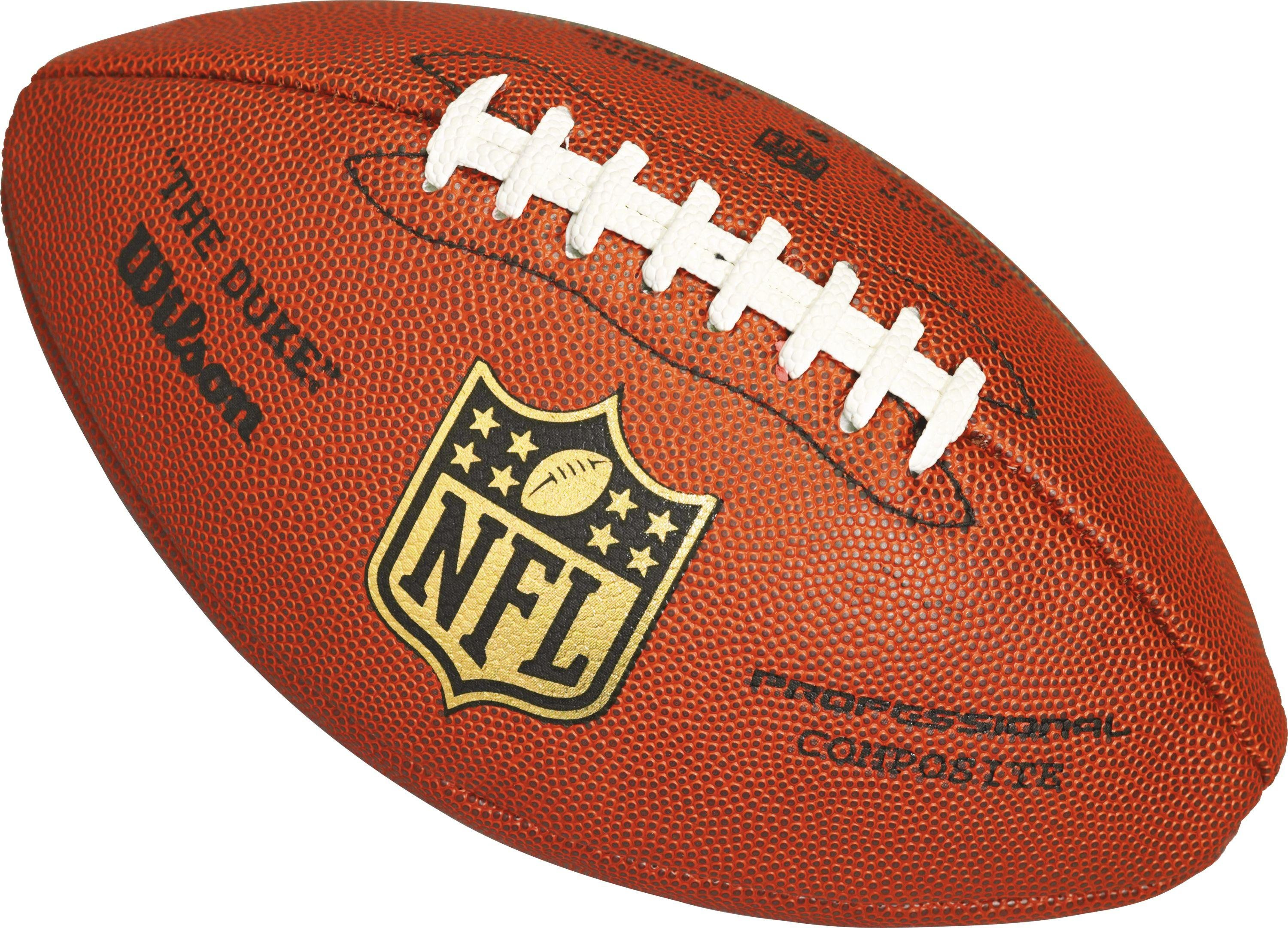 Wilson - The Duke Replica NFL American Football