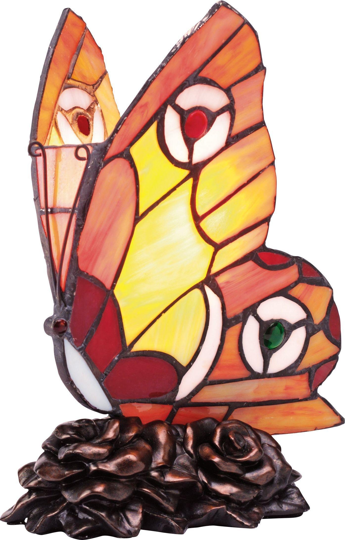 Unique Butterfly Tiffany Lamp Gf75 Wendycorsistaubcommunity