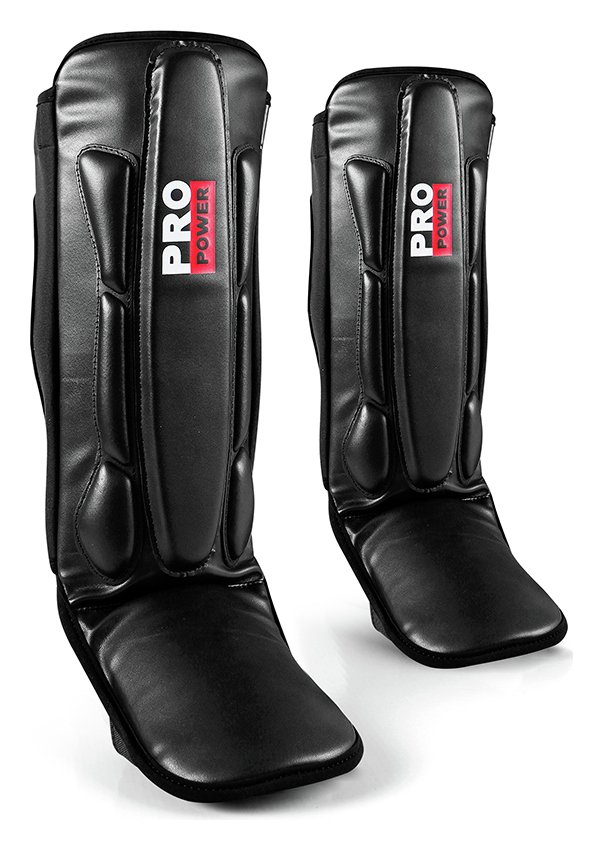 Pro Power Shin and Foot Guards