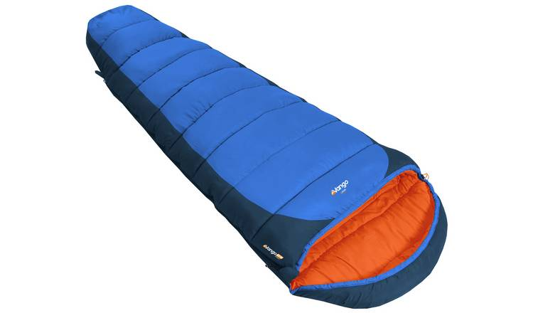 Vango Lunar Single Mummy 250GSM Sleeping Bag