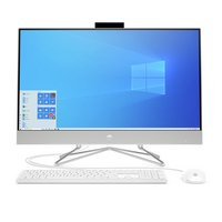 HP 27in i5 8GB 1TB 256GB FHD All-in-One PC