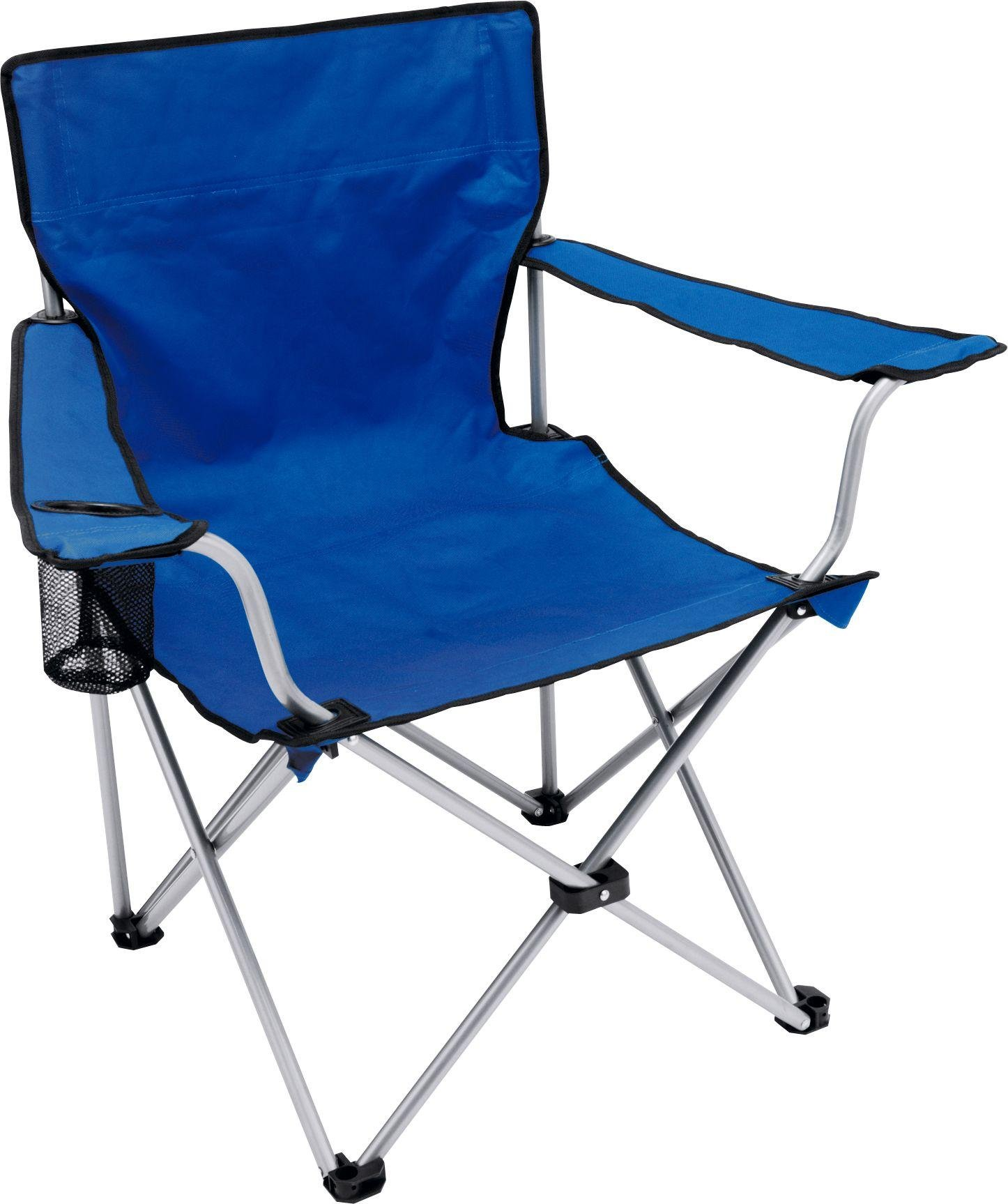 Image of Steel Folding Camping Chair