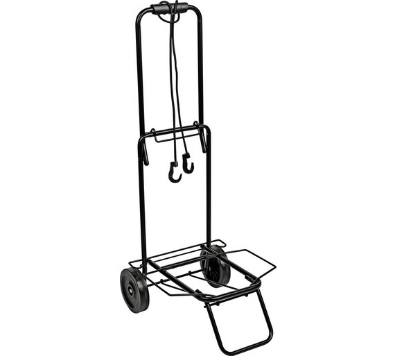 Buy Camping Folding Luggage Trolley at Argos.co.uk - Your Online ...