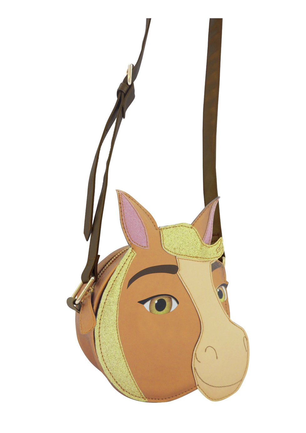 Spirit Horse Shaped Bag