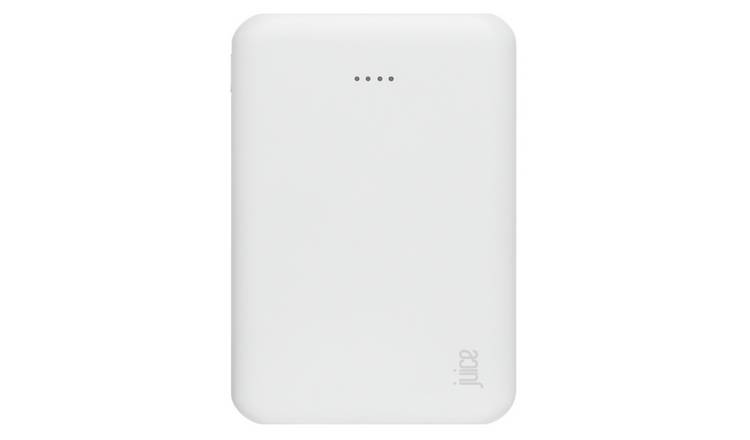 Juice 2 Power Bank White 5000mAh