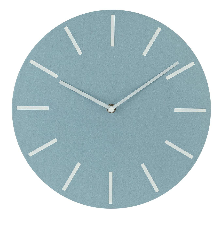 Argos Home Wall Clock - Grey