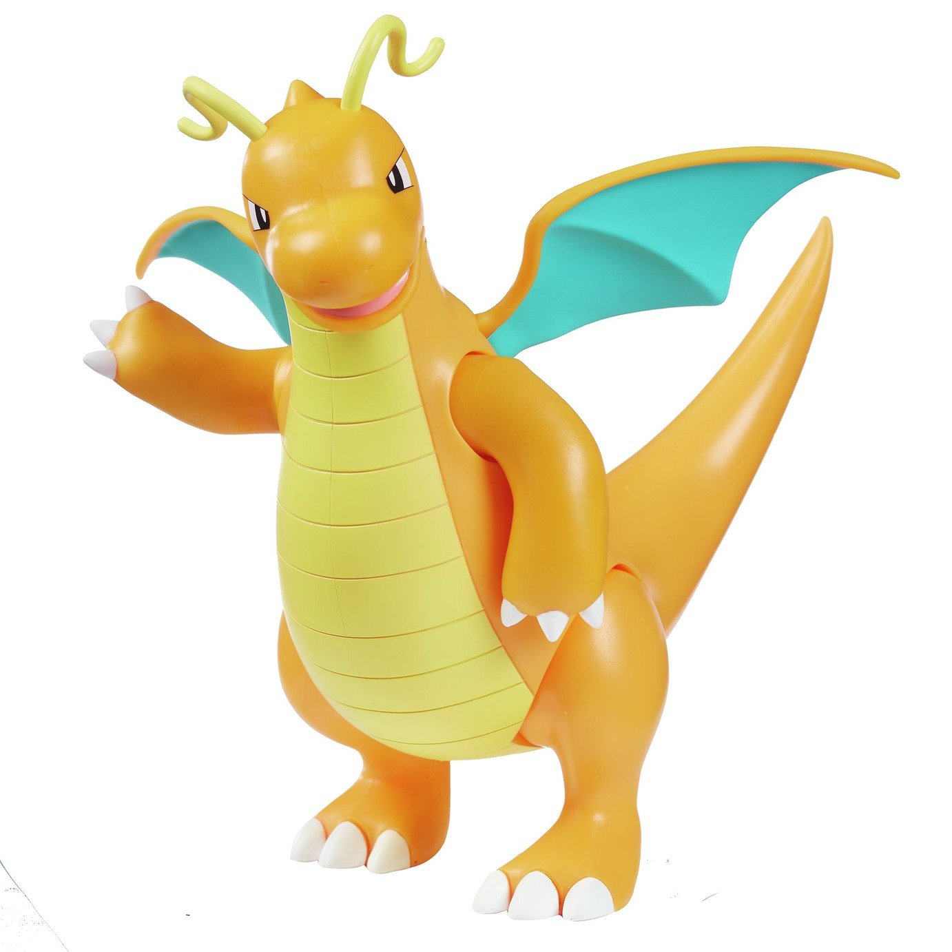 Pokemon Legendary 12 Inch Dragonite Figure