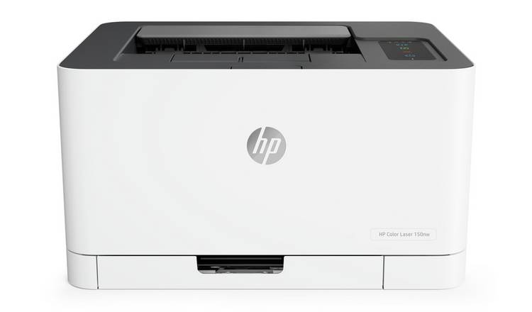 HP LaserJet 150NW Wireless Colour Laser Printer