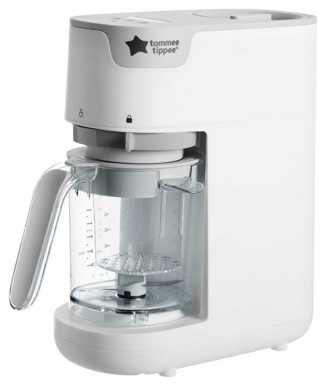 Tommee Tippee Quick-Cook Baby Food Blender