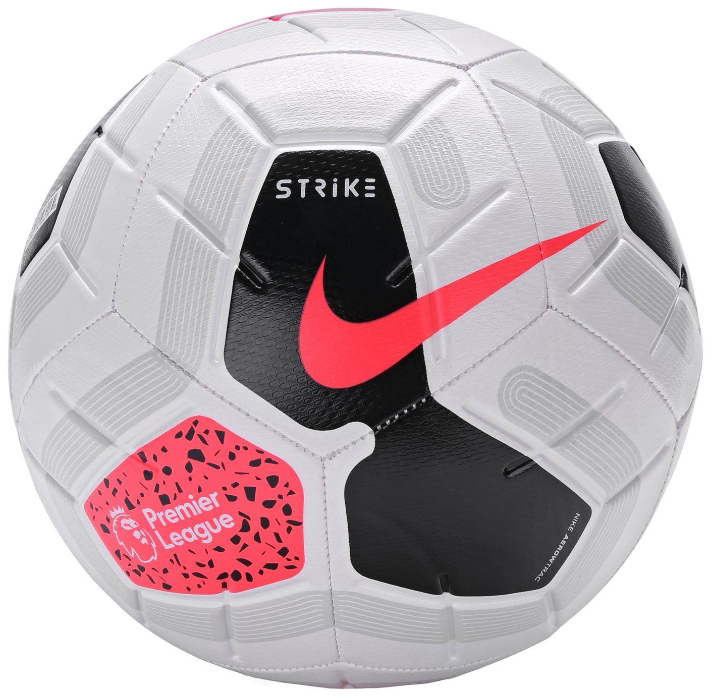 Nike Premier League Strike Size 5 Football