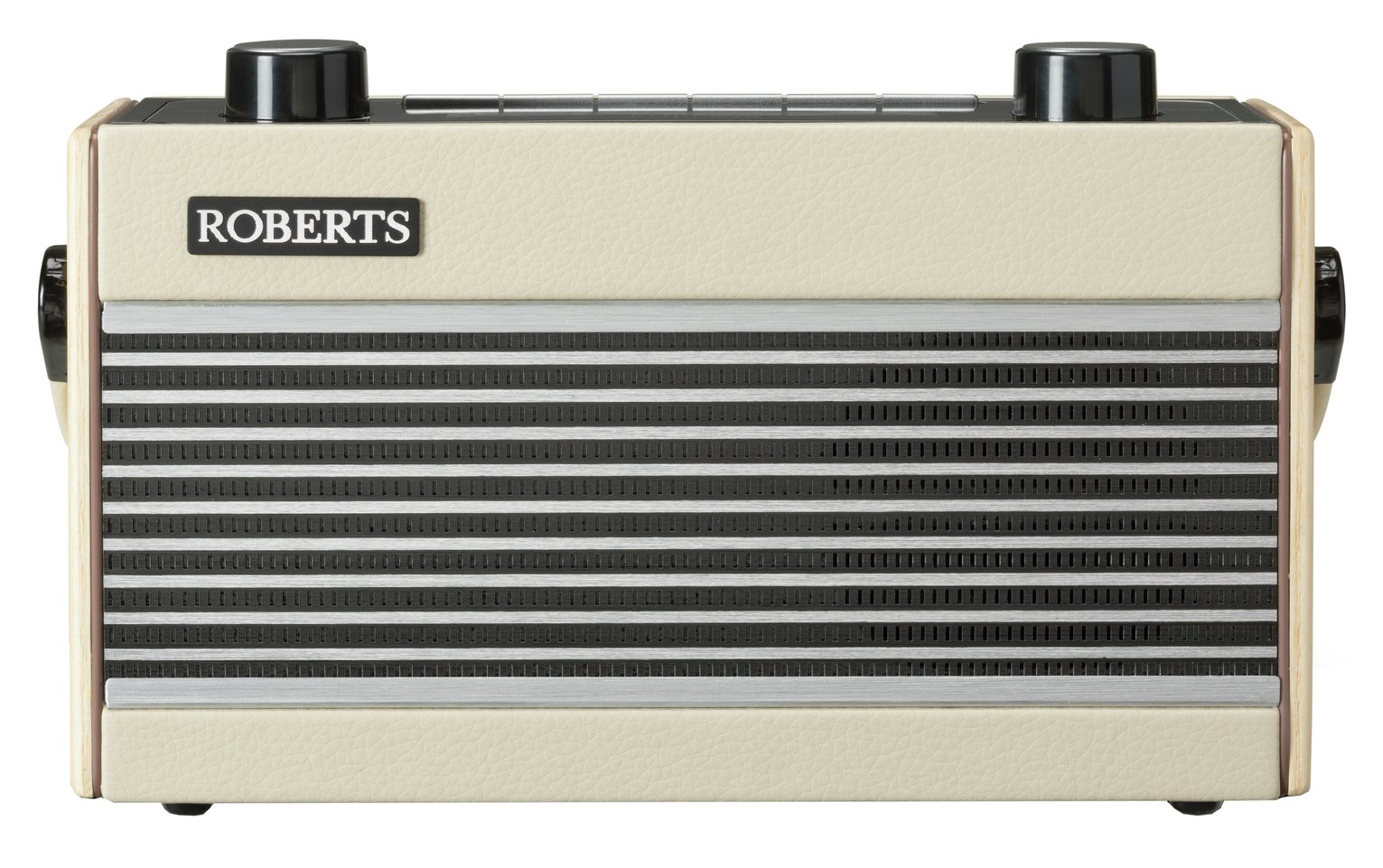 Roberts Rambler Retro DAB/ FM Radio - Cream