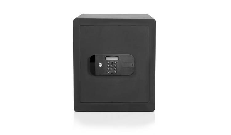 Yale 35cm High Security Office Safe