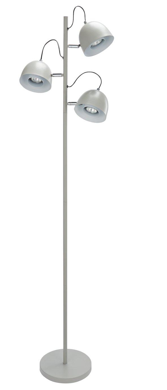 Argos Home Haddenham Floor Lamp - Grey