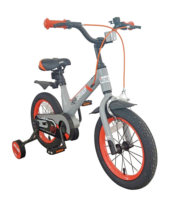 Iota Urban Chief 14 inch Wheel Size Alloy Kid's Bike