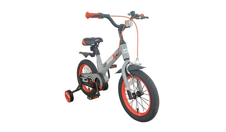 Iota Urban Chief 14 inch Wheel Size Kids Bike