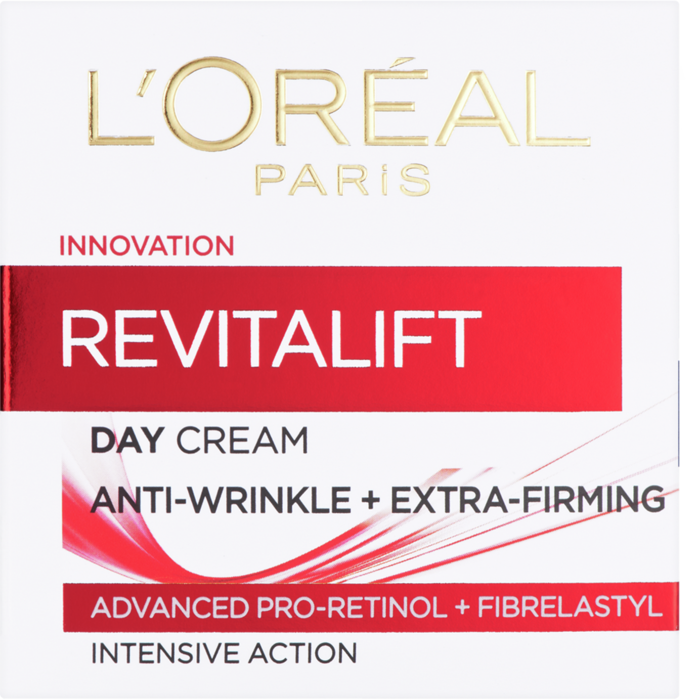 L'Oreal Revitalift Anti-Wrinkle and Firming Cream