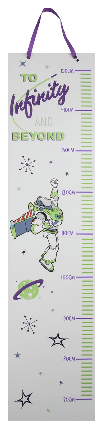 Disney Toy Story Height Chart