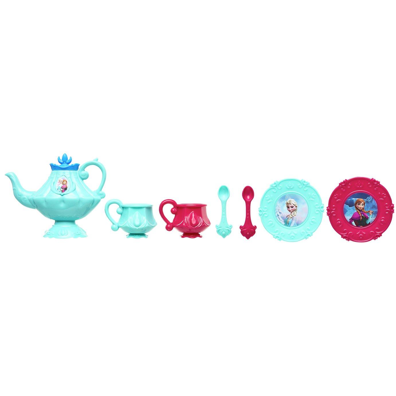 Disney Princess Frozen Tea Set Playset
