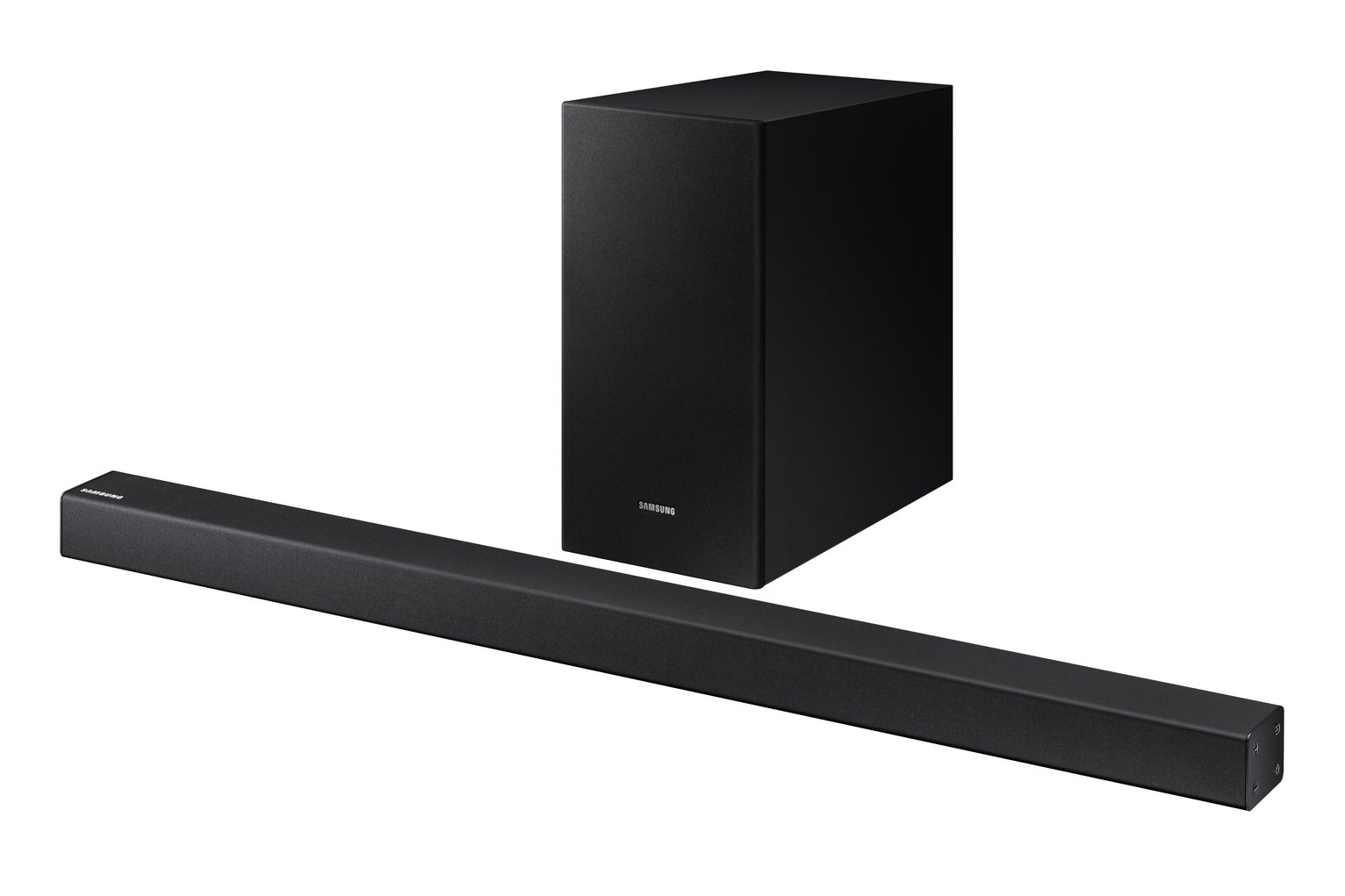 Samsung HW-R430/XU 290W 2.1Ch Bluetooth Sound Bar with Sub