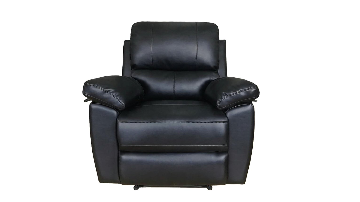 Argos Home Black Toby Rise and Recliner Chair