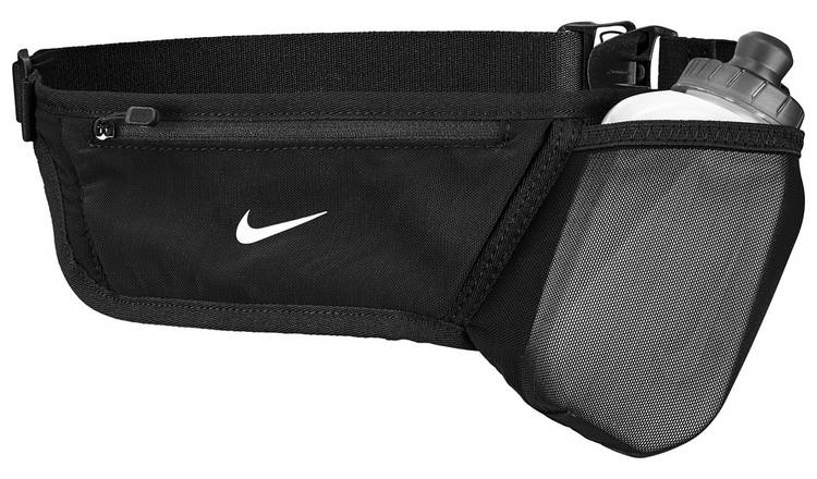 algodón Calendario Prisión  Buy Nike Pocket Flask Belt | Running | Argos