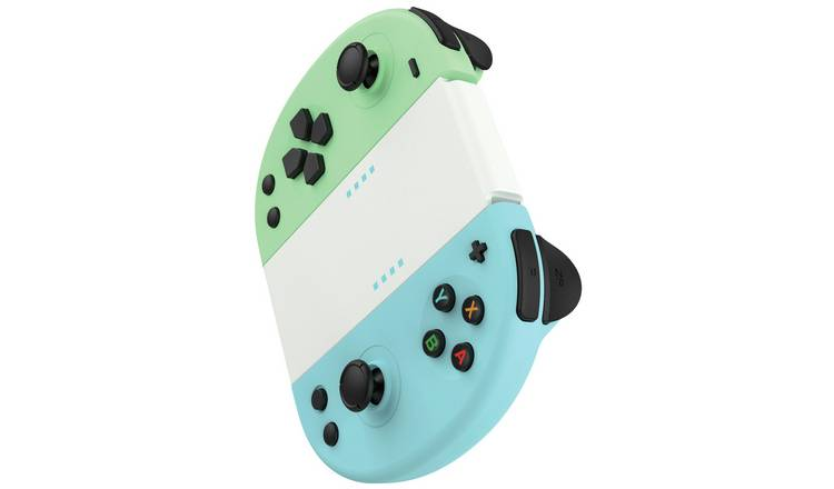 Gioteck JC-20 Nintendo Switch Controller Pair - Pastel
