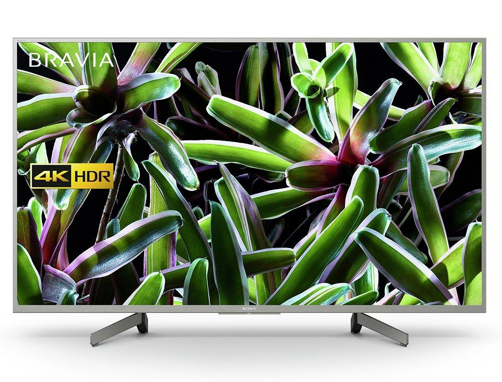 Sony 49 Inch KD49XG7073SU Smart 4K HDR LED TV