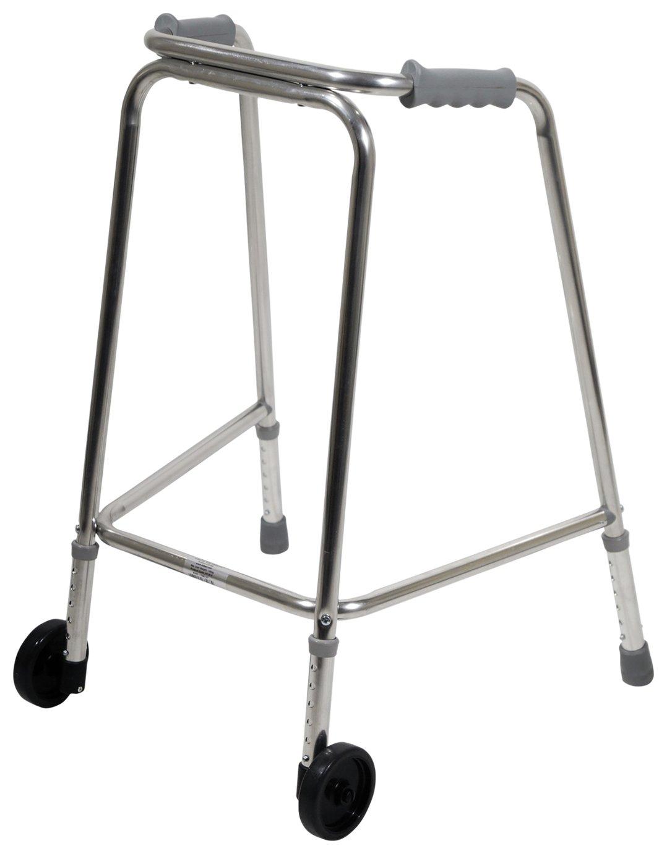 Aidapt Lightweight Aluminium Walking Frame