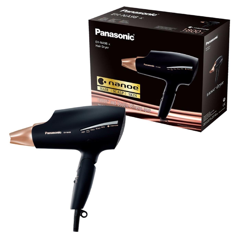 Panasonic EH-NA98 Nanoe Double Mineral Advanced Hair Dryer