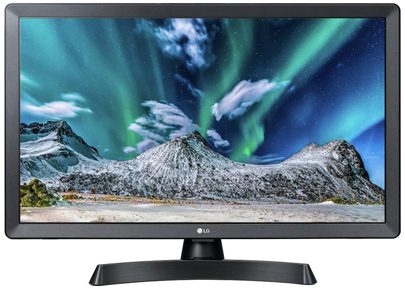 LG 28 Inch 28TL510V HD Ready TV Monitor