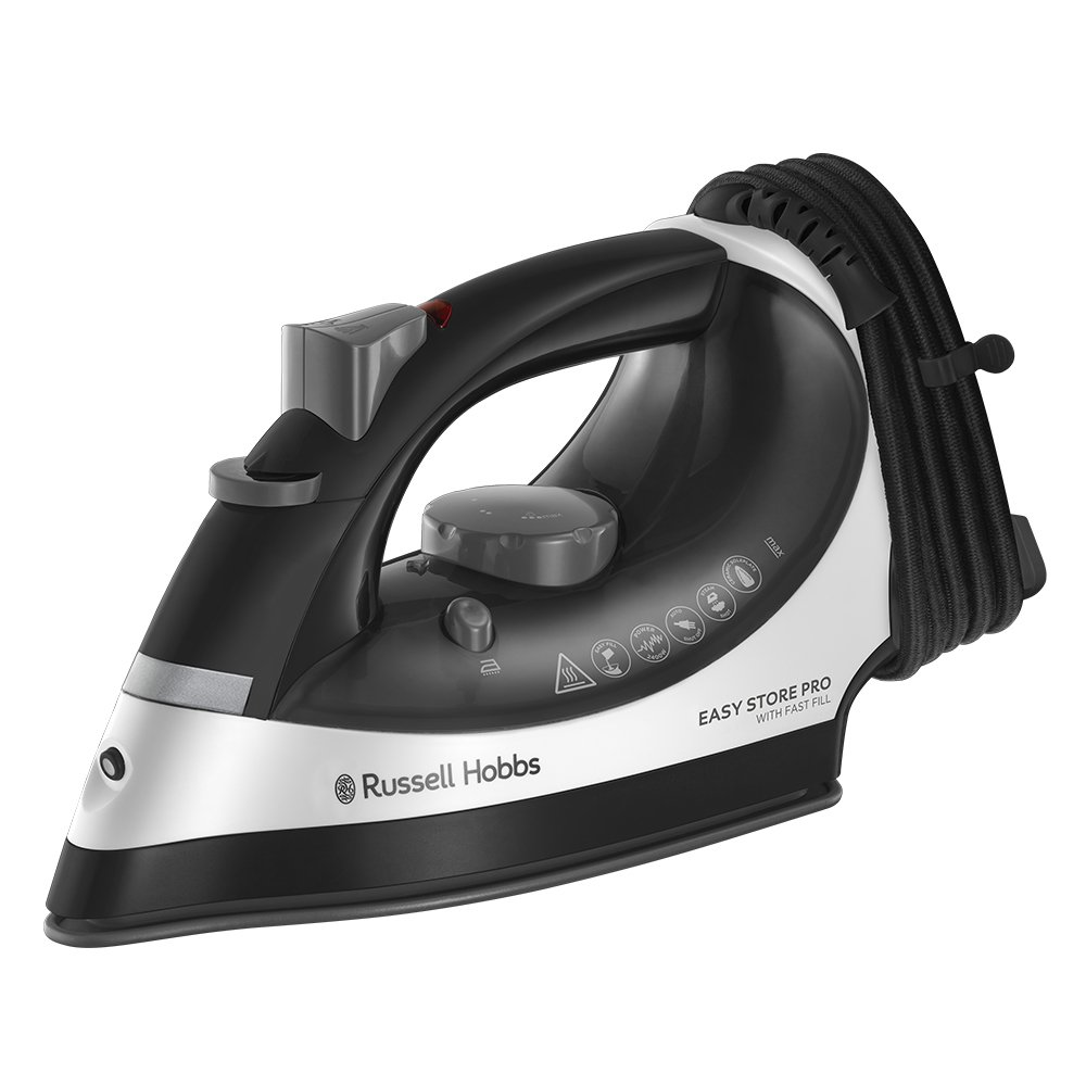 Russell Hobbs 23791 Easy Fill Steam Iron