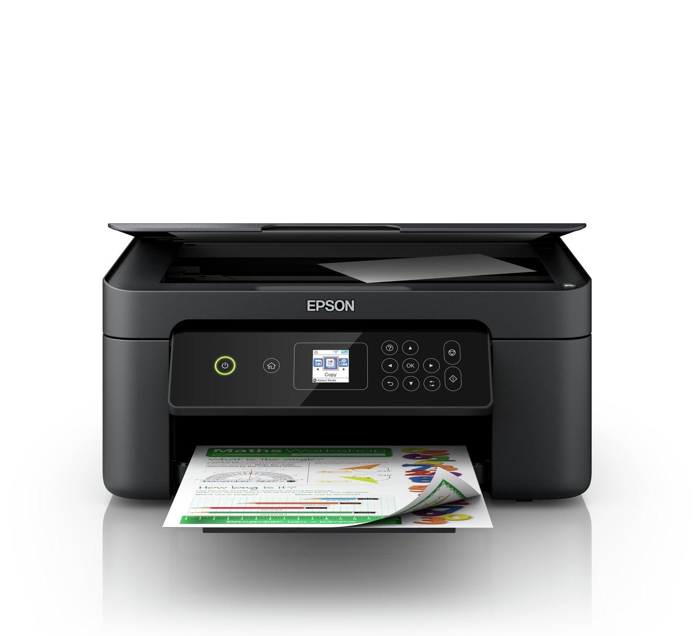 Epson Expression Home XP-3100 Wireless Inkjet Printer